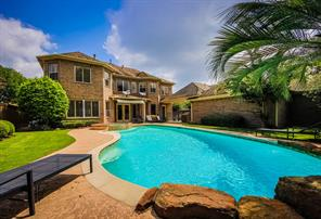 Houston Home at 11517 Gallant Ridge Lane Houston , TX , 77082-6836 For Sale