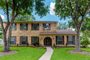 15827 Lakecliffe Drive, Houston, TX 77095