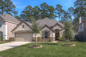 Houston Home at 25306 Evergreen Bend Drive Spring , TX , 77389-1105 For Sale