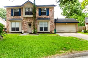 Houston Home at 9735 Lawngate Drive Houston                           , TX                           , 77080-1233 For Sale