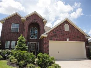 Houston Home at 3413 Volterra Circle Friendswood , TX , 77546-3275 For Sale