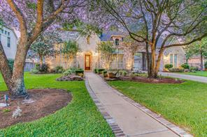 Houston Home at 16606 Hamilton Park Drive Cypress , TX , 77429-6957 For Sale
