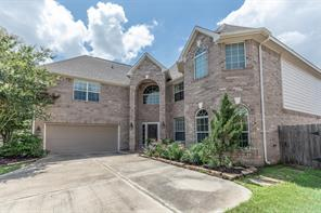Houston Home at 27514 Macklind Ridge Lane Katy , TX , 77494-3306 For Sale