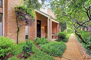 Houston Home at 2901 Bammel Lane 47 Houston , TX , 77098-1134 For Sale