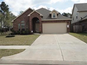 Houston Home at 5346 Glenfield Spring Lane Spring , TX , 77389-1723 For Sale
