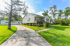 Houston Home at 3415 Bayou Drive Shoreacres , TX , 77571-7160 For Sale