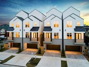 Houston Home at 616 Roy Street Houston , TX , 77007 For Sale