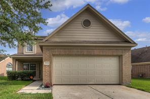 Houston Home at 18535 Inwood Elm Circle Humble , TX , 77346-4137 For Sale