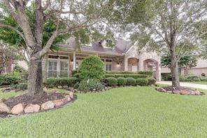 Houston Home at 26911 Mossy Leaf Lane Cypress , TX , 77433-1637 For Sale