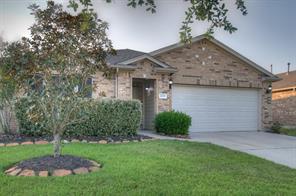 Houston Home at 4515 Woodspring Glen Kingwood , TX , 77345 For Sale