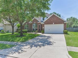 Houston Home at 2210 Blue Water Bay Drive Katy , TX , 77494-6215 For Sale