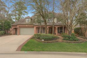 62 Glentrace, The Woodlands, TX, 77382