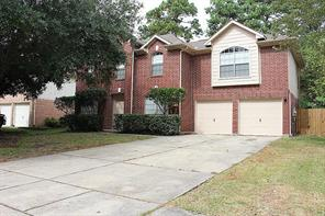 Houston Home at 3815 Woodlace Drive Humble , TX , 77396-4013 For Sale