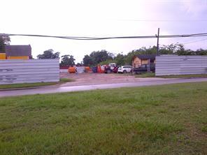 11815 Homestead, Houston TX 77050