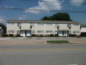 Houston Home at 5010 Ennis Street 4 Houston , TX , 77004-6234 For Sale