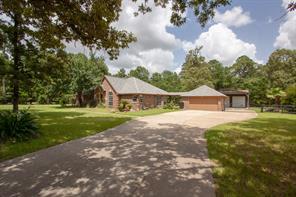 Houston Home at 24906 Wintergreen Drive Magnolia , TX , 77355-6964 For Sale