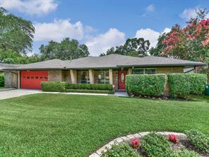 Houston Home at 4618 Briarbend Drive Houston , TX , 77035-5008 For Sale