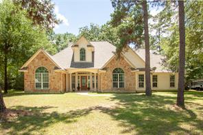 Houston Home at 22110 Giant Hickory Magnolia , TX , 77355-5717 For Sale