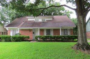 Houston Home at 8211 Hazen Street Houston                           , TX                           , 77036-6813 For Sale