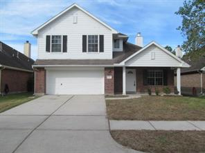 Houston Home at 5331 Hill Timbers Drive Humble , TX , 77346-3640 For Sale