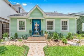 Houston Home at 2309 Morse Street Houston , TX , 77019-6811 For Sale