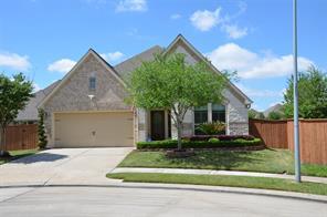 Houston Home at 10310 Lockharton Court Richmond , TX , 77407-2746 For Sale