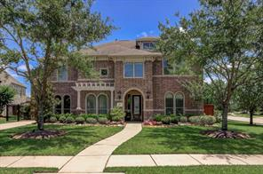 Houston Home at 12302 Sienna Rosa Lane Houston , TX , 77041-6077 For Sale