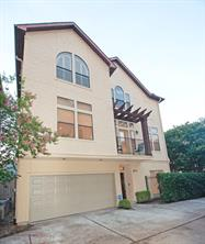 Houston Home at 623 Birdsall Street Houston , TX , 77007-5107 For Sale
