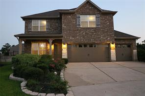 51 Tidwillow, Tomball, TX, 77375