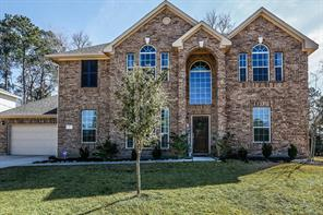 Houston Home at 7 Stone Creek Drive Conroe , TX , 77304 For Sale