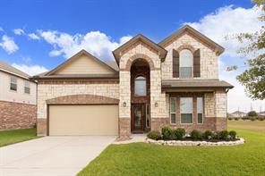 Houston Home at 8839 River Dale Canyon Lane Humble , TX , 77338-7340 For Sale