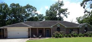 424 Gou Hole Road, Cove, TX 77523