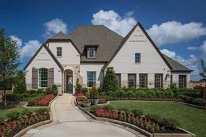 Houston Home at 1318 Malea Daisy Richmond , TX , 77406 For Sale