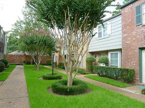 Houston Home at 12731 Huntingwick Drive 159 Houston , TX , 77024 For Sale