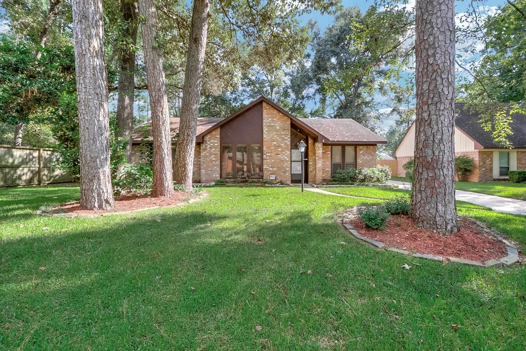 Homes For Sale In Woodland Hills Kingwood Tx