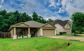 21677 Forest Colony Drive, Porter, TX 77365