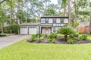Houston Home at 2039 Oak Shores Drive Houston , TX , 77339-1723 For Sale