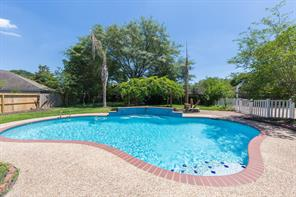 Houston Home at 15914 El Dorado Oaks Drive Houston , TX , 77059-4046 For Sale
