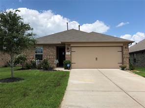 Houston Home at 110 Piney Pathway Magnolia , TX , 77354-3522 For Sale