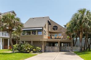 Houston Home at 4224 Spoonbill Lane Galveston , TX , 77554 For Sale