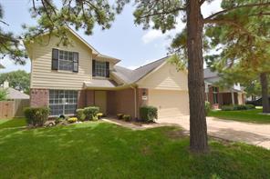 20338 Fairfield Park, Cypress, TX, 77433