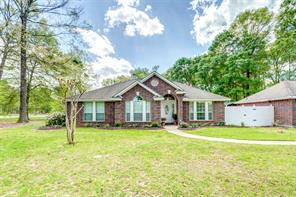 28200 Ivy Oaks Lane, Splendora TX 77372