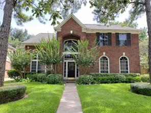Houston Home at 20603 Spring Rose Drive Katy , TX , 77450-5783 For Sale