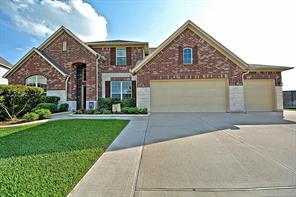 Houston Home at 26519 Wooded Hollow Lane Katy , TX , 77494-3686 For Sale