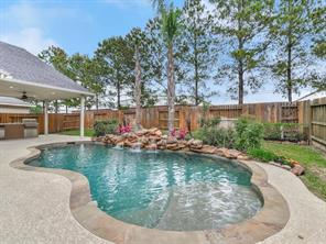 Houston Home at 6538 Monte Bello Ridge Lane Houston , TX , 77041-6226 For Sale