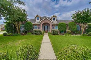 Houston Home at 402 Primrose Lane League City , TX , 77573-6765 For Sale