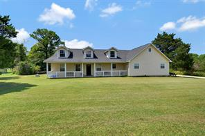 Houston Home at 41 Canary Lane Coldspring , TX , 77331-6317 For Sale