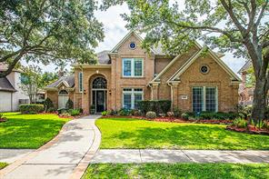 Houston Home at 2803 Silent Spring Creek Drive Katy , TX , 77450-5732 For Sale
