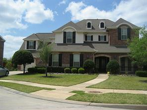 Houston Home at 5907 Sandia Lake Lane Houston                           , TX                           , 77041-6160 For Sale