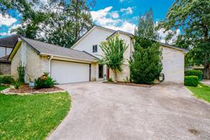 Houston Home at 636 S Rivershire Drive Conroe , TX , 77304-2737 For Sale